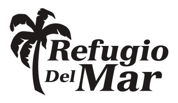 Logotipo Refugio del Mar